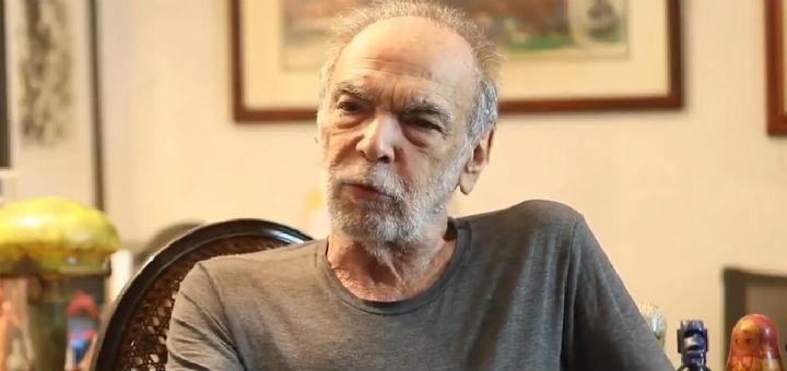 Joel Birman alerta: Nós, judeus, também estamos ameaçados pela possibilidade de um governo Bolsonaro; veja vídeo