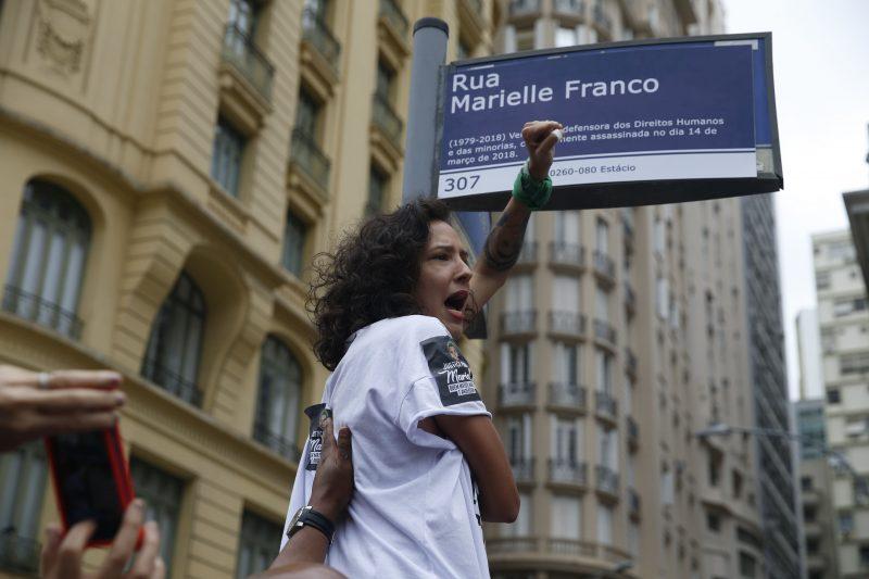 João Paulo Rillo: Não nos calaremos; queremos nossas Marielles vivas!