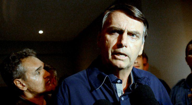 """General que pode ser ministro da Educação de Bolsonaro defende """"repressão democrática"""", é contra as cotas e pretende amenizar ensino sobre ditadura militar"""