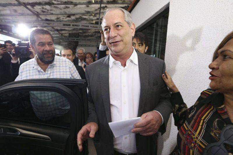 """Victor Moreto e o racha da esquerda: """"Com Ciro Gomes, não tem acordo"""""""