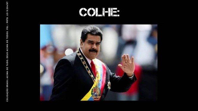 Venezuela, por que Venezuela?