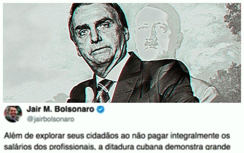 Pesquisadora da PUC Minas mostra como o discurso de Bolsonaro usa distrações para enganar o público
