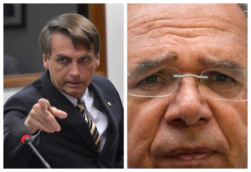 Gabas: Se Guedes e Bolsonaro acham que capitalização é boa, proponham a militares; veja vídeo