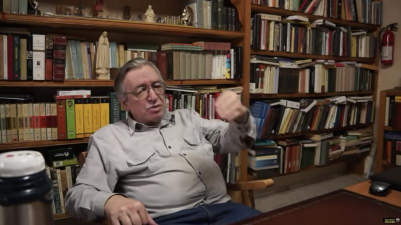 """Astrólogo assume que indicou dois ministros à família Bolsonaro: """"Eles leem as coisas que eu escrevo e levam a sério"""""""