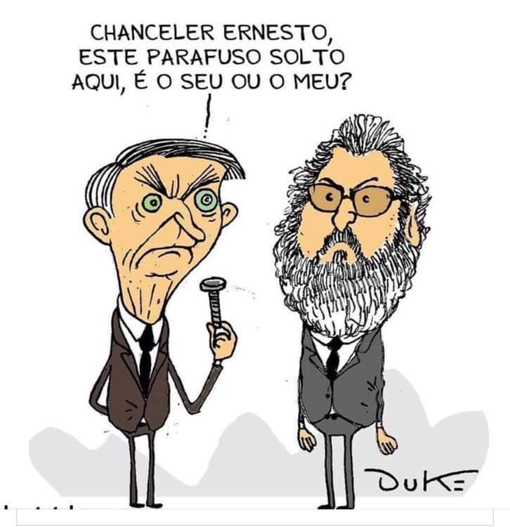 Marcelo Zero: Brasil tem de alinhar-se a si mesmo; tese de escolher entre China e EUA é pseudodilema obtuso