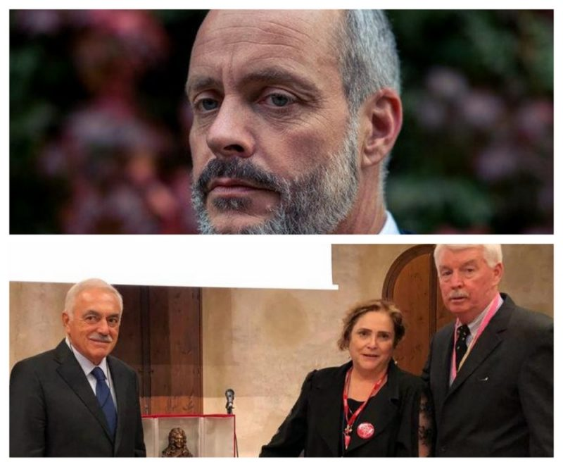 """Justiça inglesa obriga empresa que espionou ativistas antiamianto a indenizá-los; Fernanda Giannasi elogia a """"punição exemplar"""""""