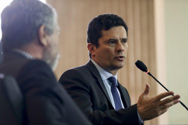CNJ pede explicações a Moro por tirar férias e já estar atuando no governo Bolsonaro