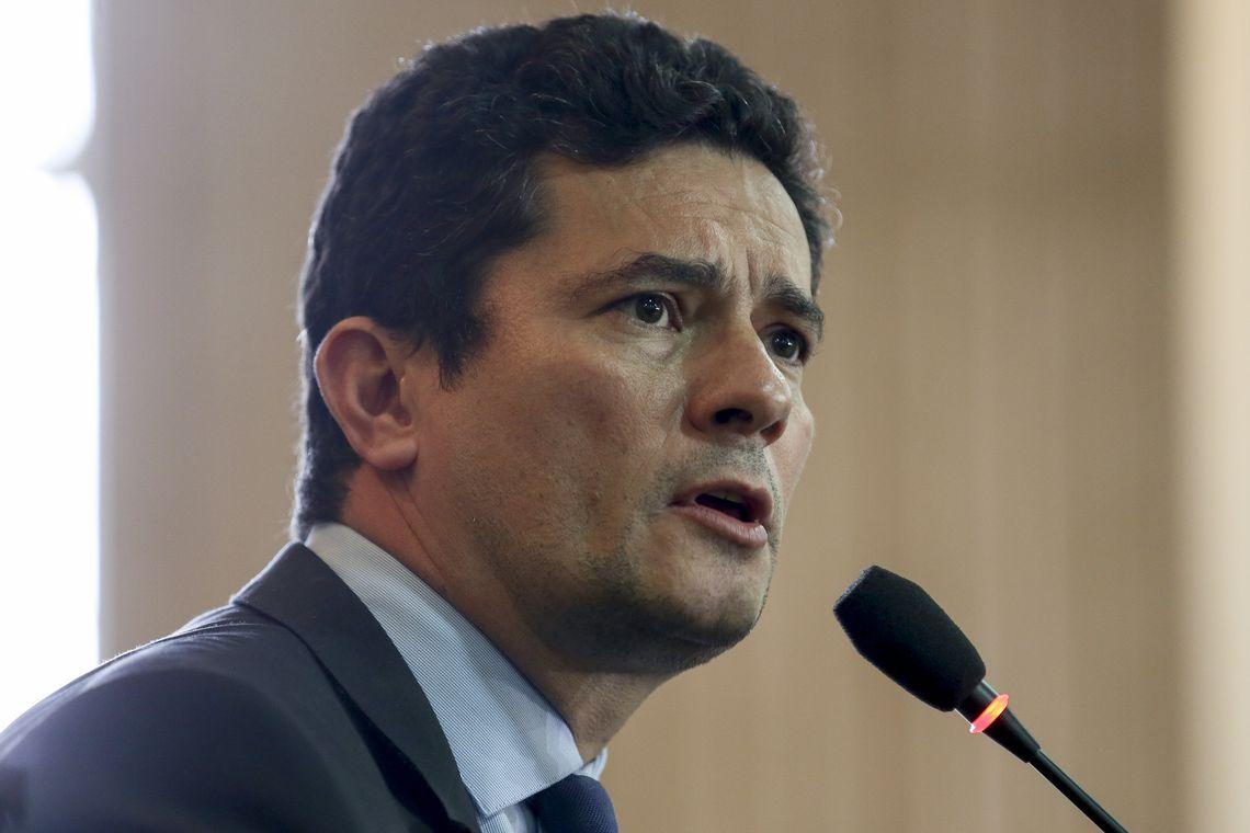 Tânia Oliveira: Moro pressiona Congresso para aprovar já projetos que usurpam poderes do Judiciário