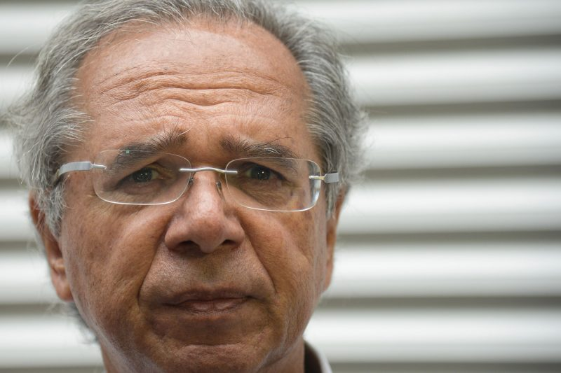 Jorge Solla: Paulo Guedes demonstra ignorância constrangedora sobre governo; veja vídeo