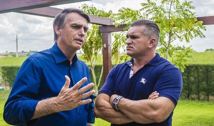 Membro da equipe de transição de Bolsonaro já foi condenado por estelionato, preso em flagrante e três vezes alvo da Lei Maria da Penha
