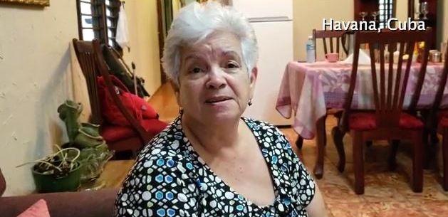 """Professora cubana: """"Só quem vai sofrer são os brasileiros mais pobres, que mais necessitam de atenção do Estado''; veja vídeo"""