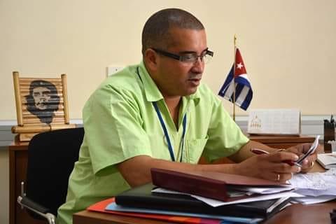 Jesus Mora: Cuba é uma potência médica mundial