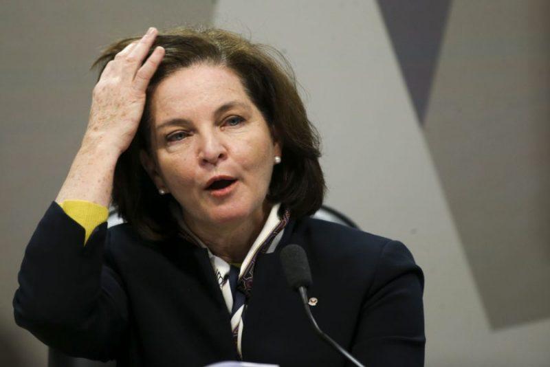Conselho Nacional de Saúde: Raquel Dodge diz que Constituição permite aumento de doenças e mortes até 2036