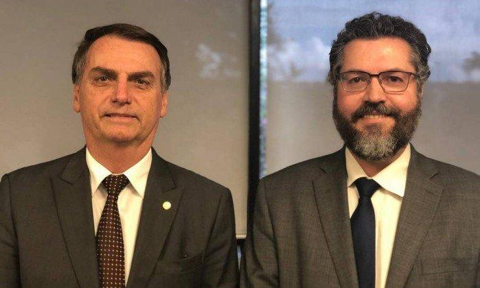 Em plena pandemia, governo Bolsonaro expulsa do País todos os diplomatas da Venezuela; leia o comunicado