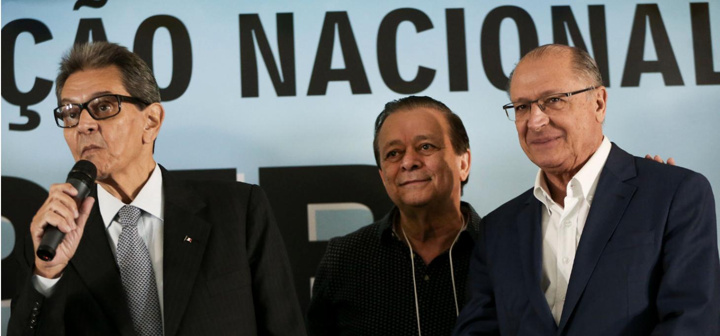 Relator do impeachment de Dilma, Jovair Arantes cai em esquema que desviou R$ 13 milhões no Ministério do Trabalho