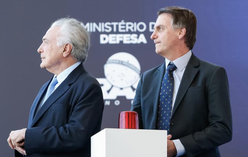 PSOL: Um governo do ódio, do preconceito, da intolerância e da violência