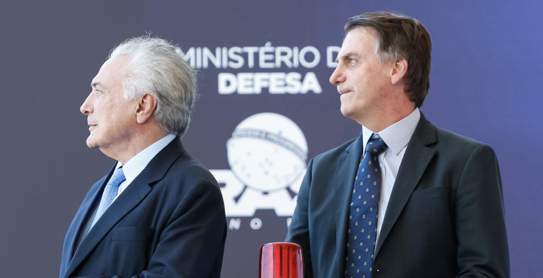 Adilson Filho: Sem explicação convincente, Bolsonaro subirá a rampa do Planalto envolto em escândalo de corrupção