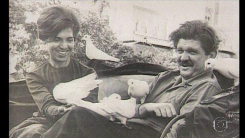 """Lula: """"Luta de Eunice Paiva para esclarecer o assassinato de Rubens Paiva foi um exemplo de coragem""""; leia a carta"""