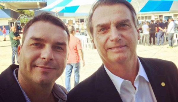 """Molica: Flávio Bolsonaro fez negócios imobiliários de R$ 9 milhões e pode ter simulado """"ganhos fictícios"""""""