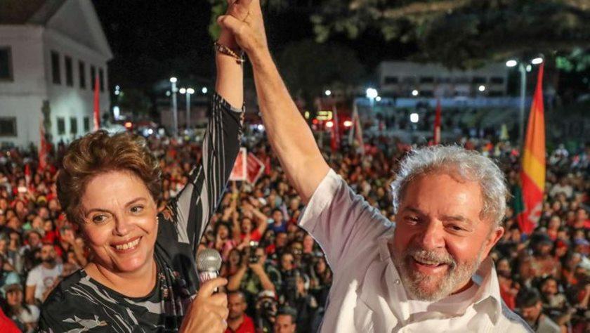 Pimenta:  Se deseja escapar do naufrágio, Judiciário brasileiro deve julgamento decente a Lula e reparação política a Dilma