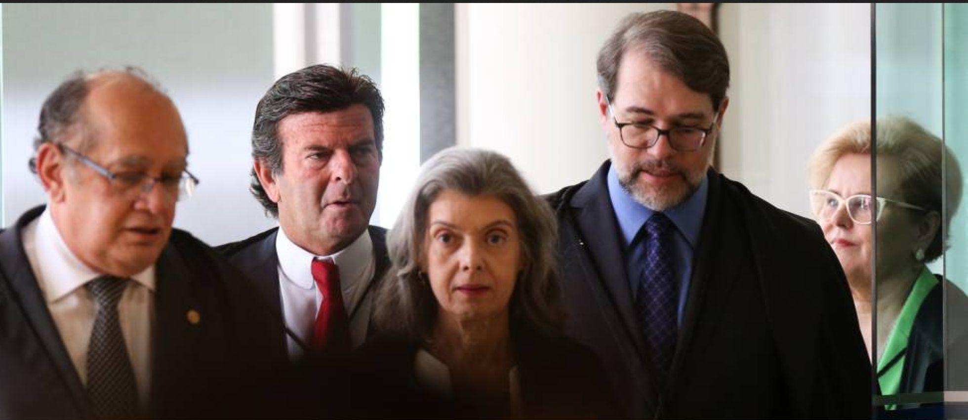 """Marco Aurélio acusa STF de manipulação da pauta e diz que foi """"obrigado a agir"""""""