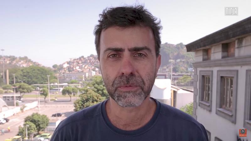 Marcelo Freixo fala sobre a nova ameaça de milicianos para executá-lo; veja vídeo