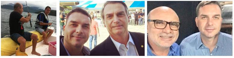 PT sugere que família Bolsonaro soube antes da Operação Furna da Onça e tomou medidas para se proteger