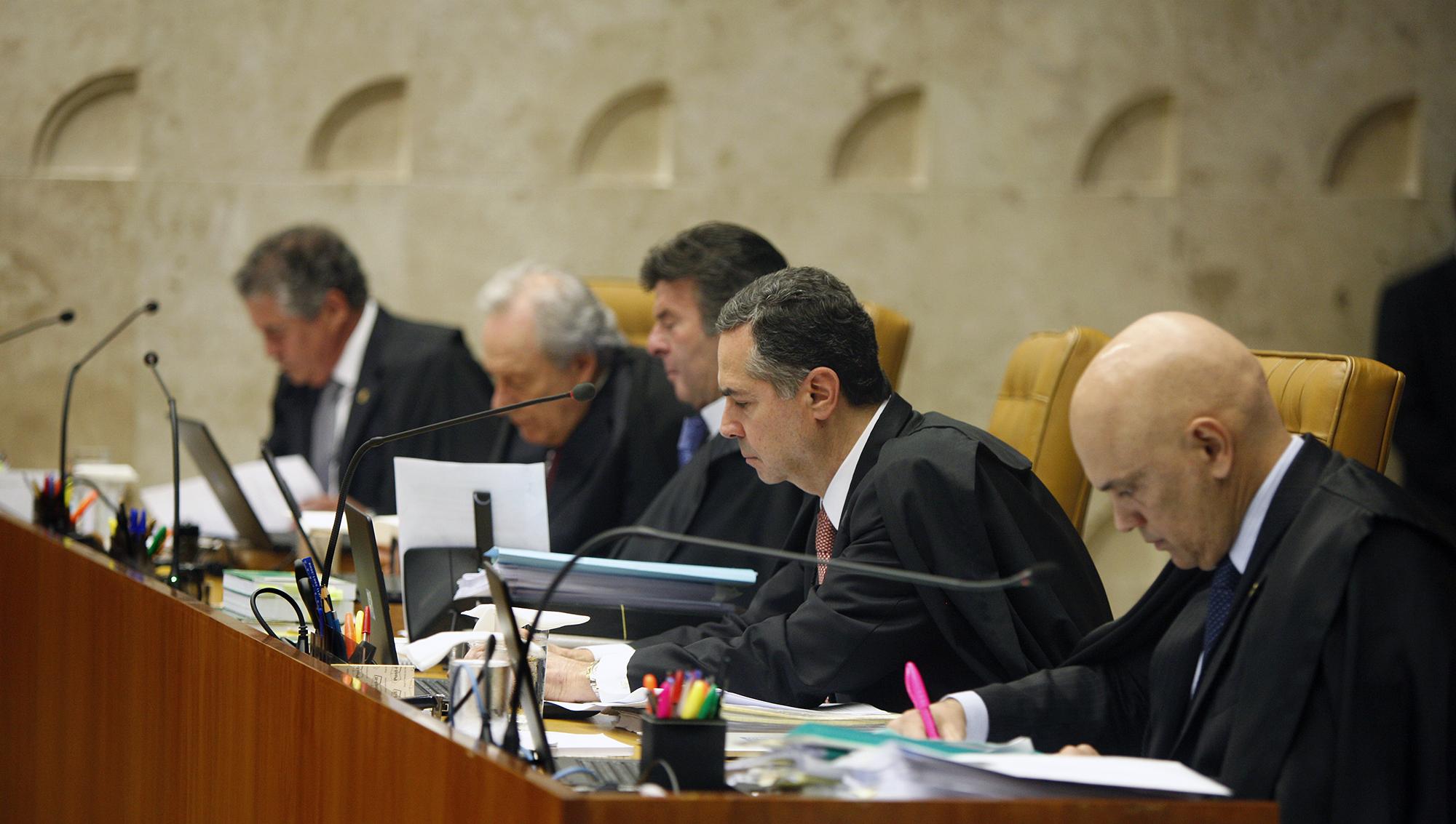 Erika Kokay: Decisão de Toffoli confirma, mais uma vez, que o Supremo não é o Supremo, mas um puxadinho