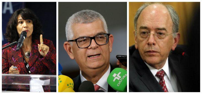Monteiro e Parente no banco dos réus por venda ilegal de ativos da Petrobrás a petroleira francesa com histórico de corrupção