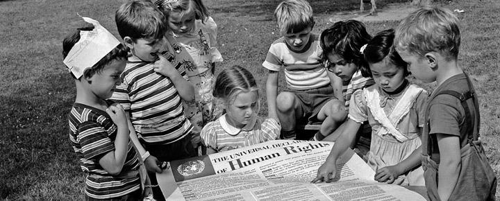 Patrus: Declaração Universal dos Direitos Humanos segue como bússola na luta por um mundo mais justo