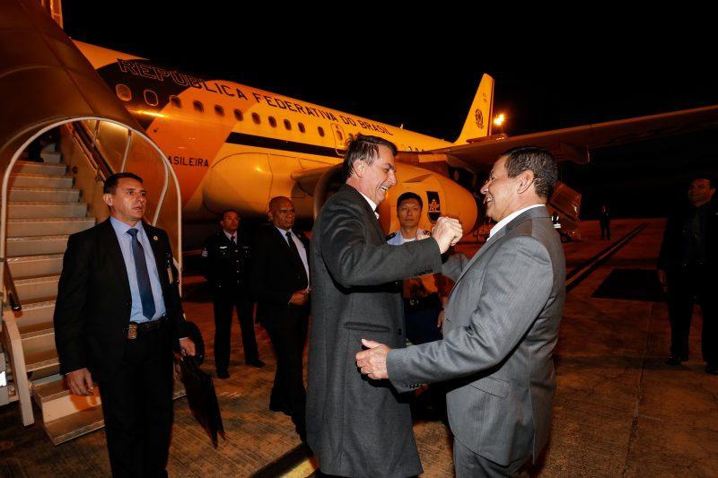 Bolsonaro visitará área de crime ambiental da Vale com ministro condenado por favorecer empresas de mineração