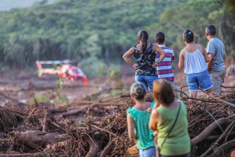 Jorge Souto Maior: Solidariedade e respeito aos direitos das vítimas da Vale, o maior acidente de trabalho da história do Brasil
