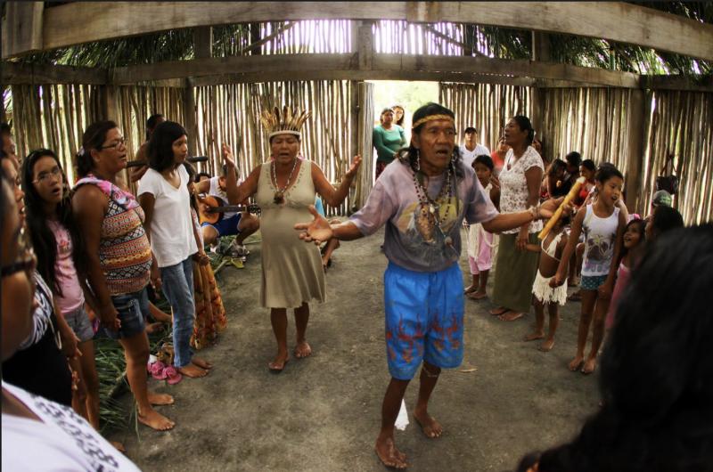 """Servidora indígena envolvida em disputa entre Moro e Onyx, que se diz perseguida """"num governo do PT"""", ajudou Eike Batista a tentar usurpar terra Piaçaguera"""
