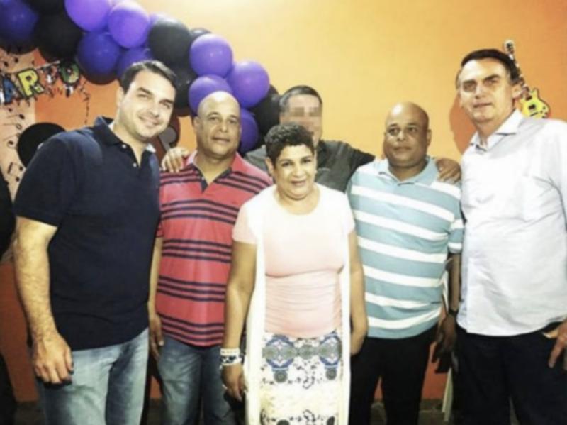 Nassif: Investigação dos Bolsonaro vai chegar à Operação Quarto Elemento