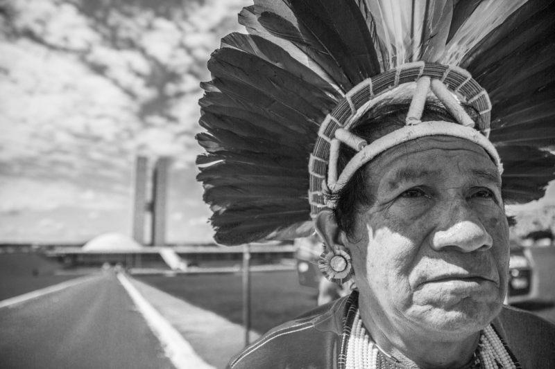 Cimi denuncia governo Bolsonaro à ONU por promover discriminação dos indígenas brasileiros