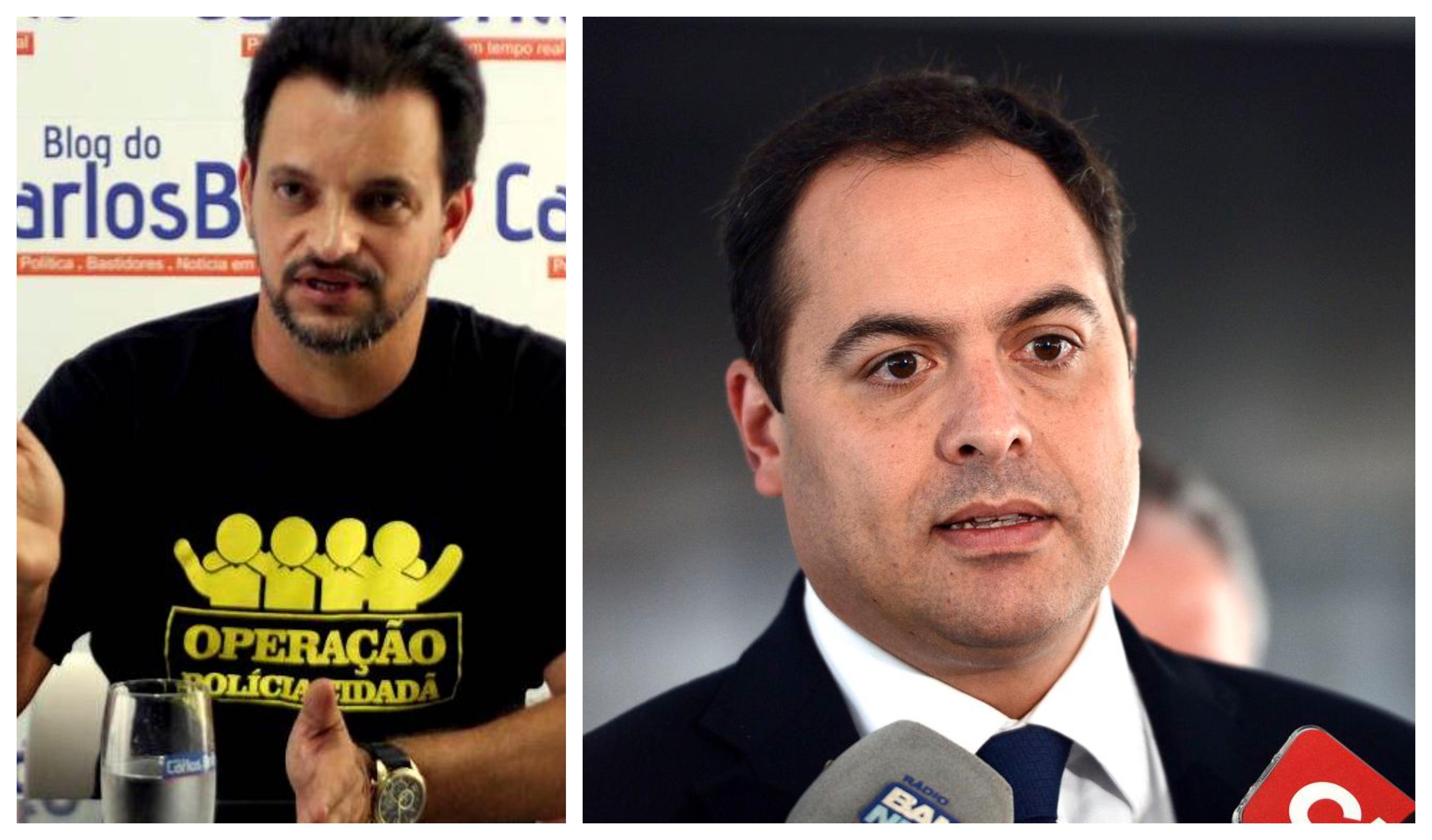 Damasceno: Governador de Pernambuco usa lei da ditadura para demitir policial antifascista que preside sindicato da categoria