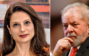 Stella Senra à juíza Carolina Lebbos: De mulher para mulher