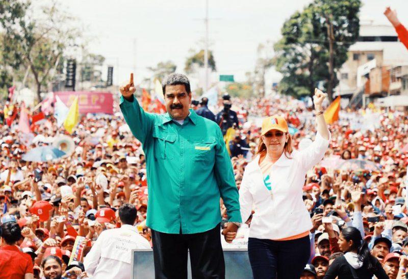 Breno Altman:  Elite parasita e corrupta, acostumada a viver de dinheiro público, comanda o golpe na Venezuela