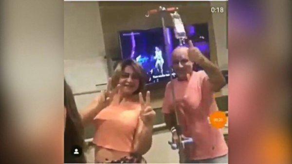 Beto Mafra, sobre o vídeo do Queiroz dançando, em meio a gargalhadas, no Einstein: Pindorama está em estado terminal