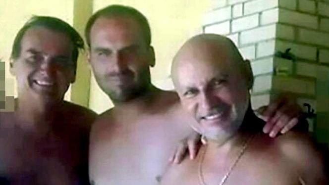 Pimenta: Doutor Dallagnol, quando abrirem a conta do Queiroz, vai aparecer o Jair Bolsonaro; veja o vídeo