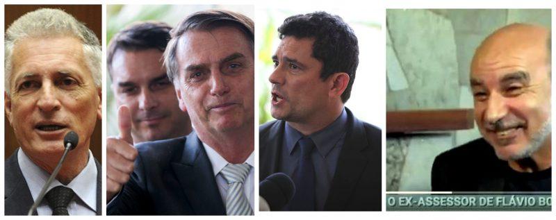 Rogério Correia a médicos do Einstein, MP e Sérgio Moro: Até quando o Queiroz vai sambar nas suas caras?