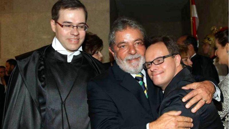 Rodrigo Vianna: Toffoli carimbou na testa dos lavajateiros que eles agem contra a Constituição