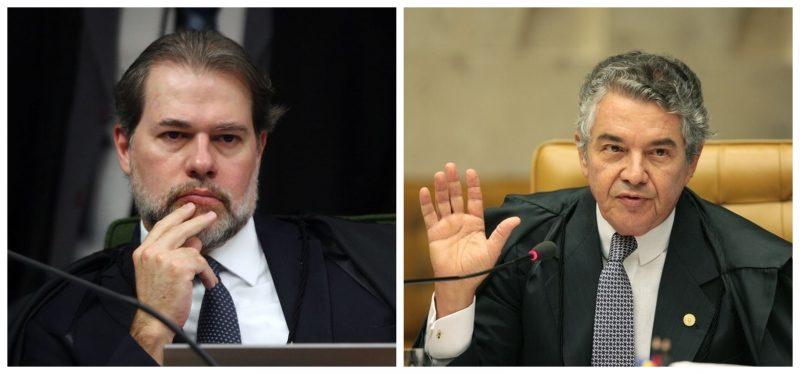 Carlos Cleto: Cassação por Toffoli de decisão de Marco Aurélio sobre Petrobrás contém três fatos assustadores; o Brasil não vive mais em um Estado de Direito