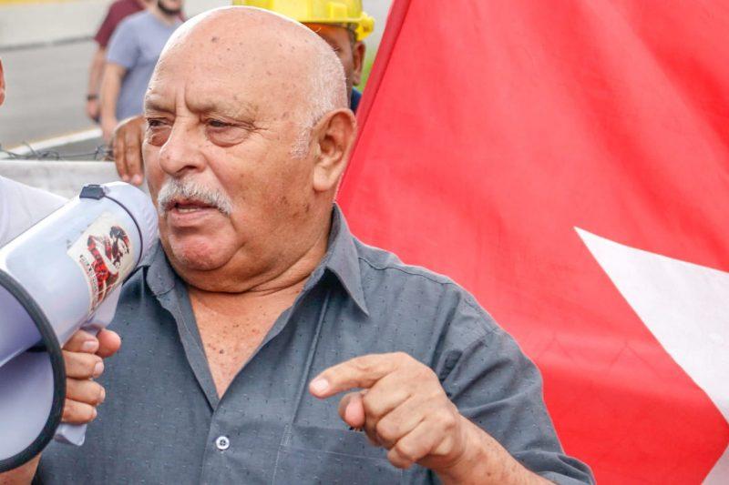 Frei Chico após visita ao irmão: Lula é refém do poder judiciário; veja vídeo