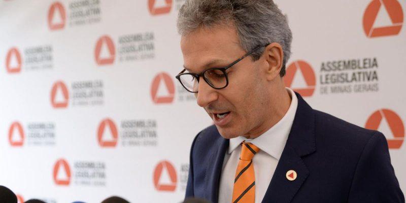 Carone: Zema não paga salários e 13º, mas autoriza Cemig a gastar R$ 1,7 bilhão na compra de empresas
