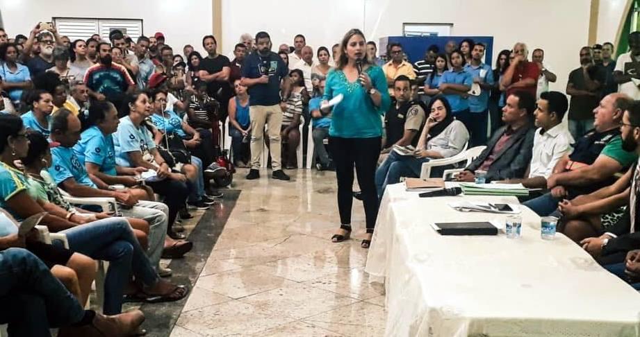 Beatriz Cerqueira: Se as barragens da Itaminas, em Sarzedo, se romperem, não há plano de emergência; veja vídeo