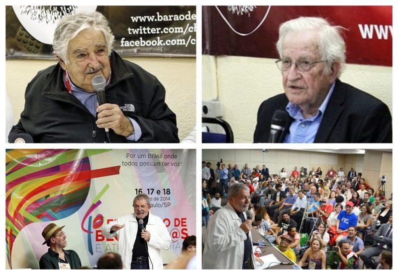 Barão de Itararé: Campanha para manter a sede termina em 7 dias e faltam R$ 12 mil. Apoie. É por todos nós!