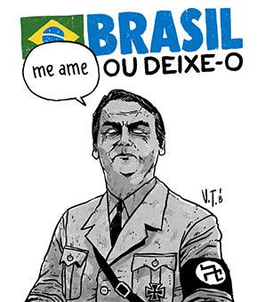 Altamiro Borges: Nova diretoria da OAB nacional peitará a fascistização do governo Bolsonaro?