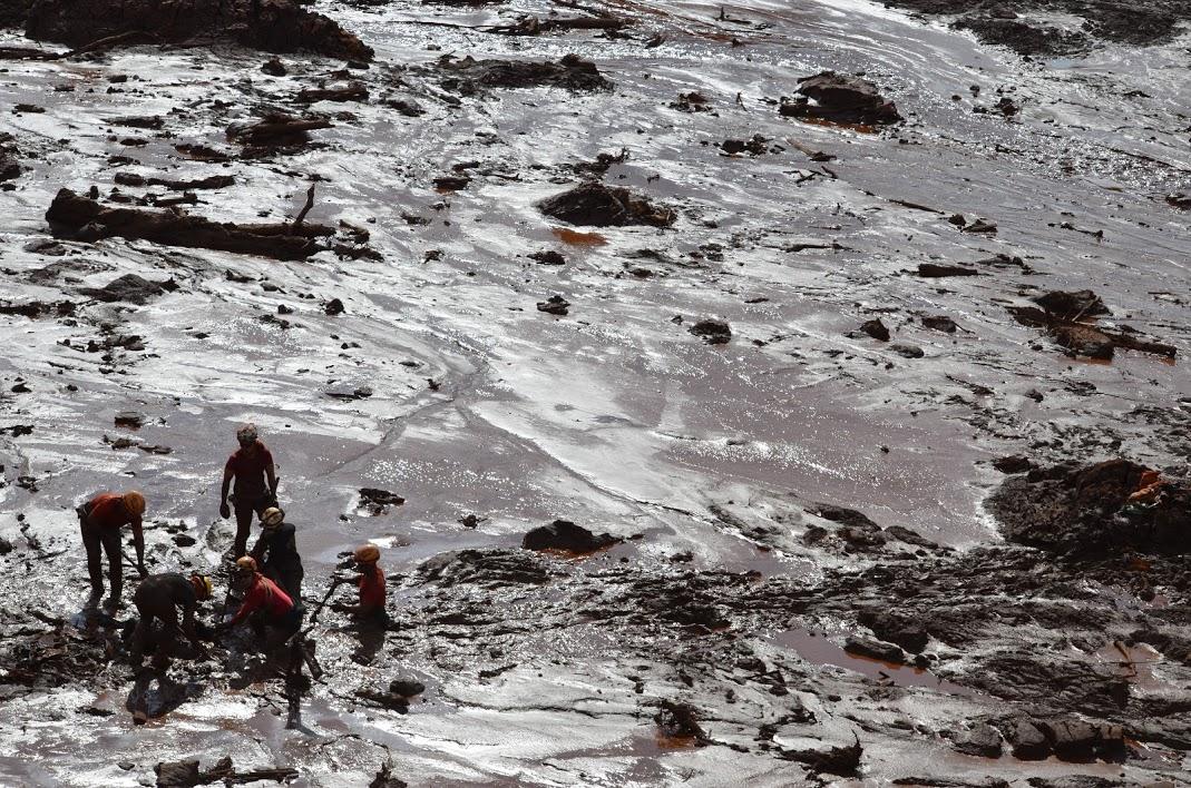 CPMI para investigar crimes da Vale em Brumadinho: Petistas e movimentos sociais cobram urgência
