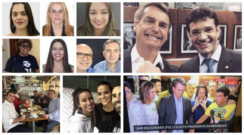 Laranjal de Bolsonaro cresce: presidente do PSL em Minas, hoje ministro, simulou candidaturas de mulheres para desviar R$ 279 mil